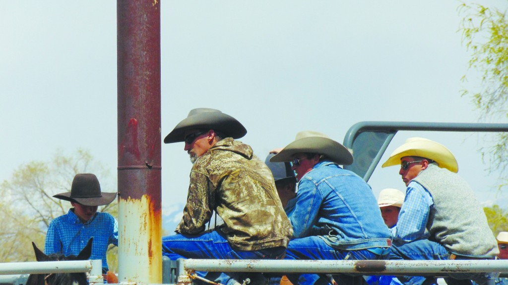 Monte Vista Journal Spring In The Valley Rodeo Series